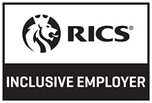 RICS Inclusive Employer Logo