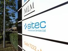 Sitec office logo
