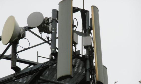 Huawei Design Programme Masts
