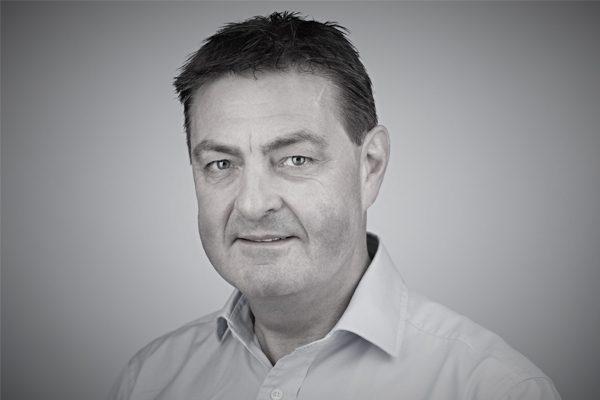 Peter Logsdon